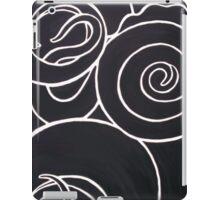 COILS (Pythons) iPad Case/Skin