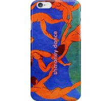 shmoney dance  iPhone Case/Skin
