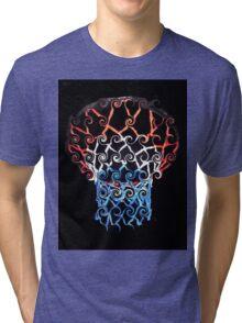 Slam Dunk Tri-blend T-Shirt