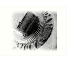 American Radiator Art Print