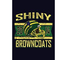 Shiny Browncoats 2014 V2 Photographic Print