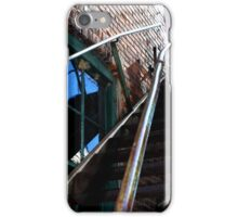 """staircase"" iPhone Case/Skin"