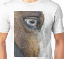 Blue Eyed Unisex T-Shirt