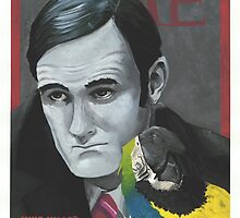 Who Killed the Parrot? by Onei