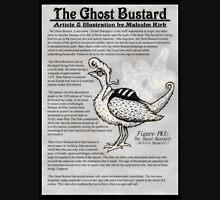 The Ghost Bustard Unisex T-Shirt