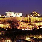 Acropolis 1 by BruceW