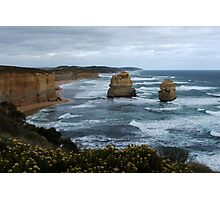 Port Campbell National Park - Gibson Beach Photographic Print