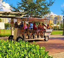 PUMP YOUR OWN BUS by FL-florida