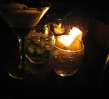 light drinks by gina