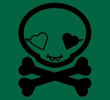 Mikoto Skull Classic Unisex T-Shirt