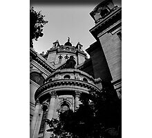 """cathedral 0.1"" Photographic Print"