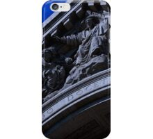 """""""cathedral 0.3"""" iPhone Case/Skin"""