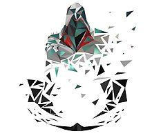 Ezio by missdiddlez