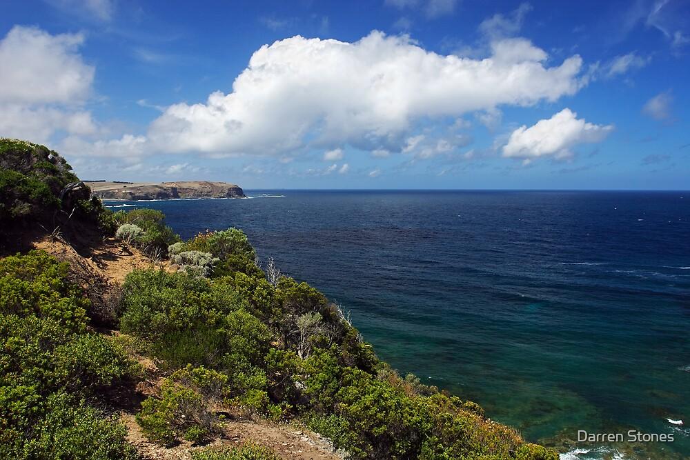Cape Schanck by Darren Stones