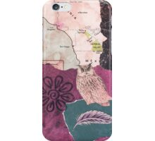 Mex 2 iPhone Case/Skin