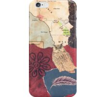 Mex 1 iPhone Case/Skin