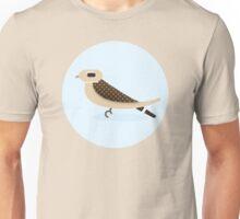 Common Nighthawk Unisex T-Shirt