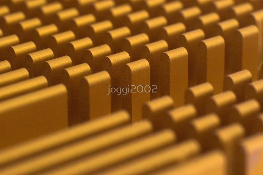 Heat Sink by joggi2002
