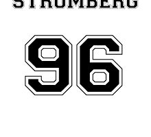 STROMBERG 96 (Black) by apparent
