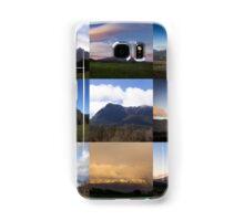 Mount Roland Montage Samsung Galaxy Case/Skin