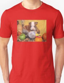 Uno Gets The Turkey !! T-Shirt