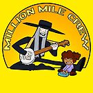 Million Mile Crew - Desert Jam by TheGreys