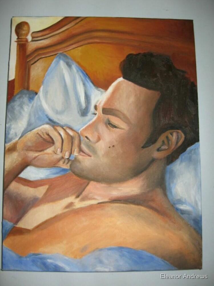 Steven by Eleanor Andrews