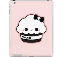 Cute XO Cake iPad Case/Skin