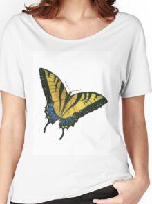 Monarch Butterfly Women's Relaxed Fit T-Shirt