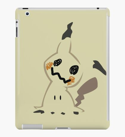 Mimikyu - Pokémon Sun Moon iPad Case/Skin