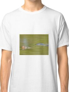 Snapping Turtle Classic T-Shirt