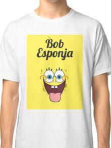 Bob Esponja Classic T-Shirt