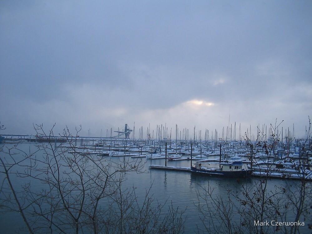 The Harbor by Mark Czerwonka