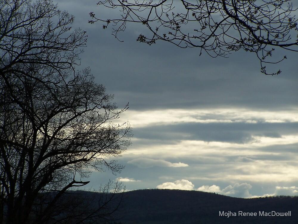 Sky Is The Limit by Mojha Renee MacDowell