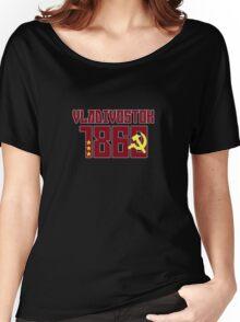 Vladivostok 1860 Women's Relaxed Fit T-Shirt