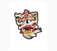 Lion Dance by Khoa Ho