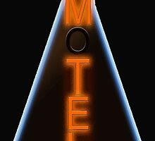 Motel Neon by The Peanut Line