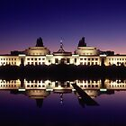 Old Parliament House by BruceW