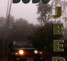 Bobo Jeep by indiebuddy