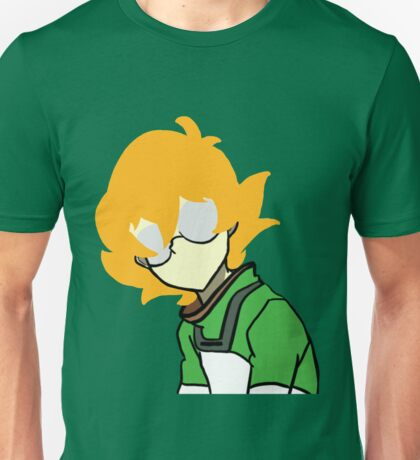 Pidge Silhouette Unisex T-Shirt
