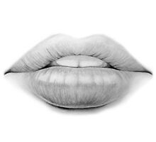 Lips by cmariee