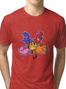 Ghost Gang Tri-blend T-Shirt