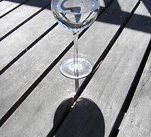 Wine O'clock by Sezmartyn