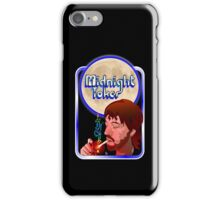 The Midnight Toker iPhone Case/Skin