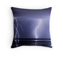 Summer Spectacular Throw Pillow