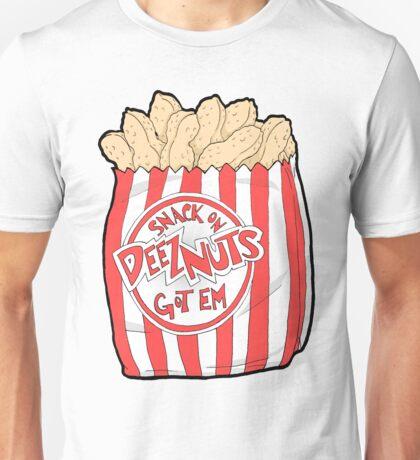 Tasty Snack Unisex T-Shirt