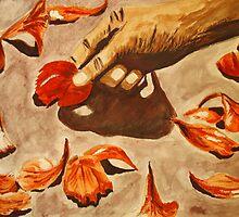 Hand by Patrauchan