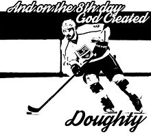 On the 8th Day - God Created Doughty Opt. 1 by Rachel Flanagan