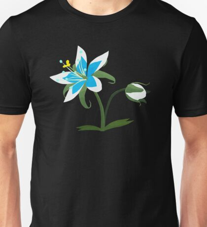 Breath of The Wild - Flower Unisex T-Shirt