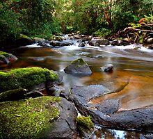 Errinunda River by ShaneBooth